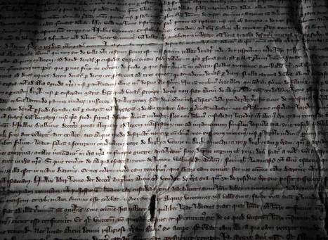 More Britons know about US Declaration of Independence than Magna Carta, survey shows | The Indigenous Uprising of the British Isles | Scoop.it