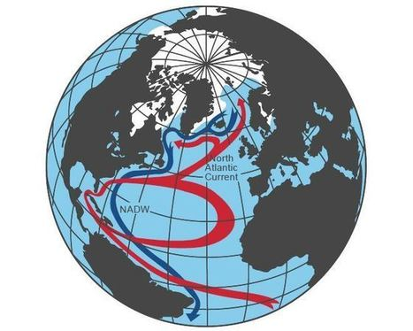 What's going on in the North Atlantic? | GarryRogers NatCon News | Scoop.it