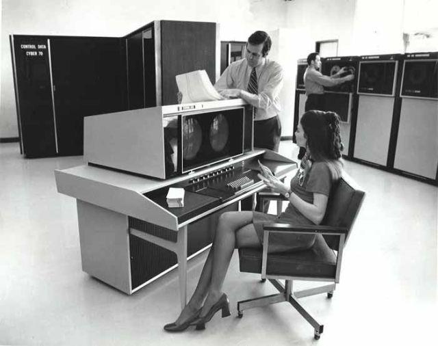 De digitale werkplek