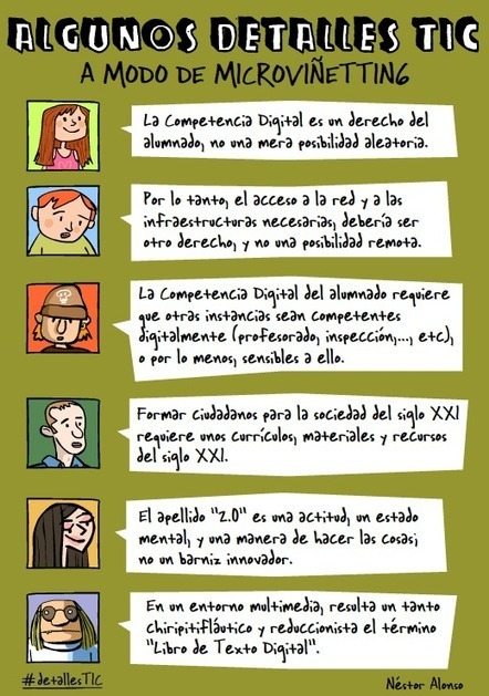 TIC.png (520×740) | Redes sociales y educación | Scoop.it