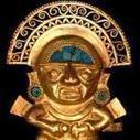 Inca Gold to be Displayed in Moscow :: Russia-InfoCentre | Civilización Incaica | Scoop.it