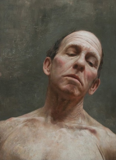 David Jon Kassan | Painter | les Artistes du Web | Scoop.it