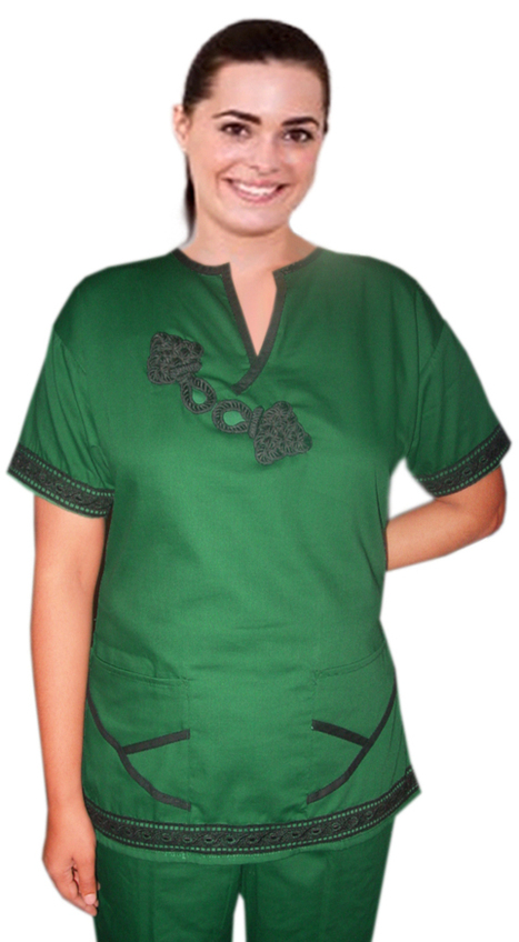 Smart looking Medical scrubs available at RMF Scrubs | Rmfscrubs | Scoop.it