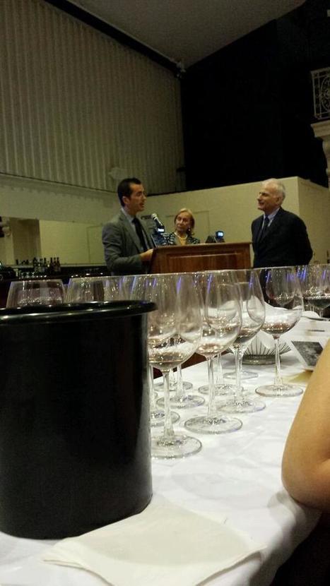 Twitter / chrisdooley: Debate over botrytis in Amarone. ...   Terroir Amarone   Scoop.it