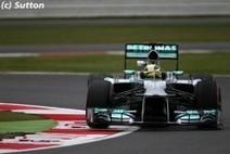 F1 - Doublé Mercedes devant Vettel | Auto , mécaniques et sport automobiles | Scoop.it