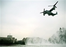 MV-22B Ospreys thunder through Stuttgart skies | EUCOM, Stronger Together #German #Africa | Saif al Islam | Scoop.it