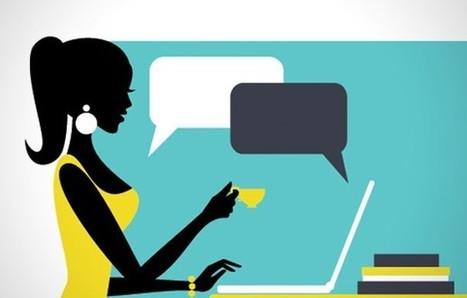 6 Reasons Social Media Is Your Secret Weapon in Customer Service | Social Media | Online Marketing & Strategies | Scoop.it