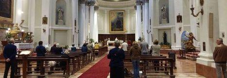 La futura Provincia di San Francesco a Foligno, fulcro di cinque regioni per i Minori Conventuali | Notizie Francescane conventuali | Scoop.it