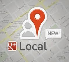 4 Ways to Go Local on Google+ | Search Engine Marketing For Real Estate | Scoop.it