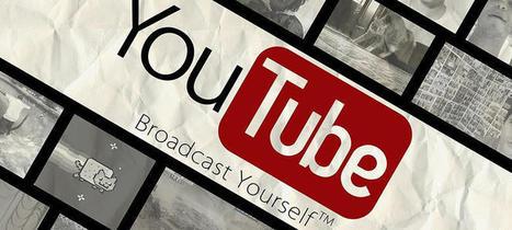 Cómo sacar el máximo dinero a los vídeos de YouTube - Noticias de Tecnología   Legendo   Scoop.it