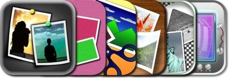 Photo Collage Apps: iPad/iPhone Apps AppGuide   mobile devices and apps in the classroom   Scoop.it