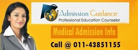 Direct M.B.B.S Admission | Admission Guidance Delhi | Scoop.it