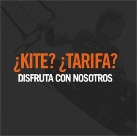 RadiKite, Kitesurf en Tarifa | Vive la experiencia. Let`s Kite! | Kitesurfing, the new wave! | Scoop.it