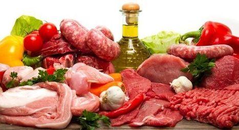 Demasiada carne nos hace vivir menos - ABC.es | Actualidades de ciencia | Scoop.it