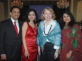 Dior holiday fashion show luncheon raises $100000 for India charity - CultureMap Houston | Fashionability | Scoop.it