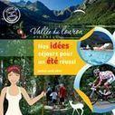 Découvrez notre brochure séjours été 2012 en Vallée du Louron   Louron Peyragudes Pyrénées   Scoop.it
