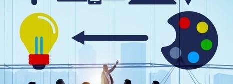 Transformation numérique : l'amélioration de l'expérience client en ligne de mire   Enseignement Supérieur & Innovation   Scoop.it
