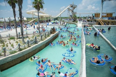 Officials: Schlitterbahn aids in economic growth - Corpus Christi Caller-Times | Texas Coast Real Estate | Scoop.it