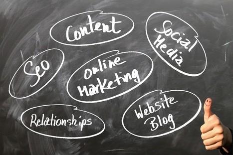 Social Media's Impact on SEO | Surviving Social Chaos | Scoop.it