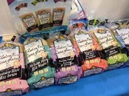 Senza glutine, le novità d'oltreoceano Cresce l'attesa per il Gluten Free Expo | senza glutine | Scoop.it