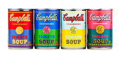 thingsmagazine: Limited edition Campbells Soup,... | JIMIPARADISE! | Scoop.it