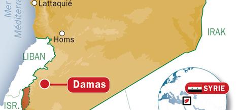 Syrie : pour l'Onu, les rebelles ont utilisé du gaz sarin | Desinformation Impérialisme Otan | Scoop.it