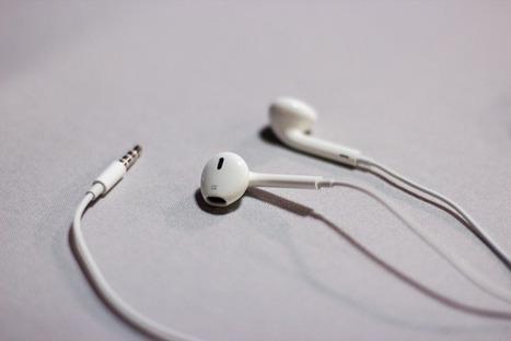 Pratique : les 11 secrets des écouteurs iPhone en images | Social Media, etc. | Scoop.it