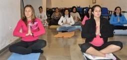 El yoga podría ayudar a aliviar la depresión en las mujeres embarazadas | ¡A tu salud! | Scoop.it