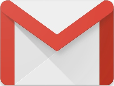 Official Gmail Blog: Going under the hood of Inbox | Herramientas digitales | Scoop.it