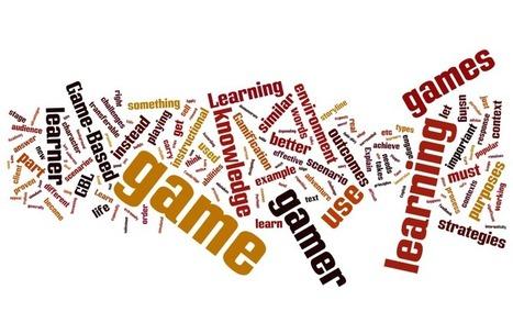 6 herramientas para crear nubes de palabras | Aprendiendo a Distancia | Scoop.it