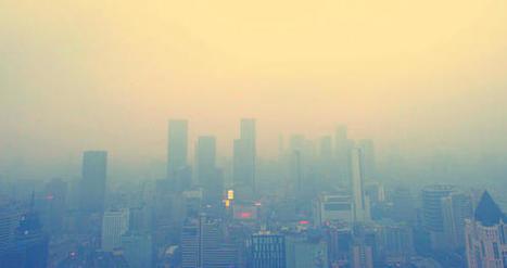 Pollution de l'air : l'heure est à la crowdmesure | L'Atelier : Accelerating Business | Model & Inspiration | Scoop.it