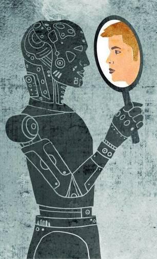 Tribuna | Poshumano, demasiado poshumano | Re-Ingeniería de Aprendizajes | Scoop.it