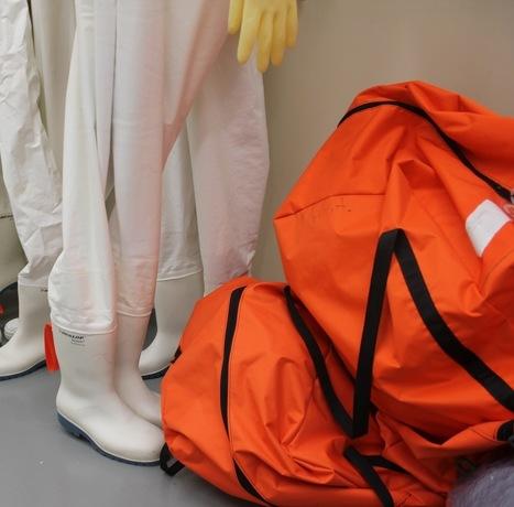 Pour The Verge, les médias font un travail épouvantable sur Ebola   Médias   Scoop.it