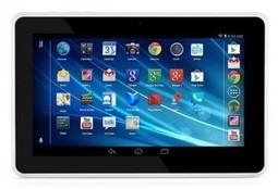 HP va proposer une tablette tactile 7″ à 89$   Informatique   Scoop.it