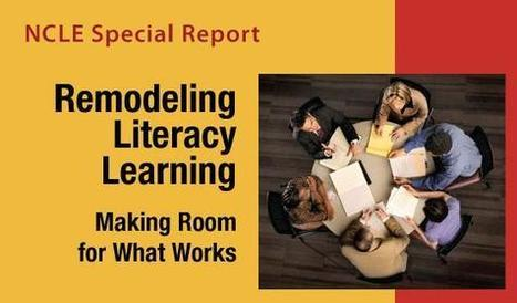 Home | Literacy in Learning Exchange | Reading, Writing, Word study, and Content Literacy | Scoop.it