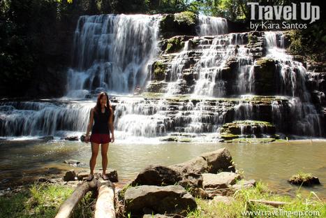 Zamboanga: Merloquet Falls | Travel Up | Philippine Travel | Scoop.it