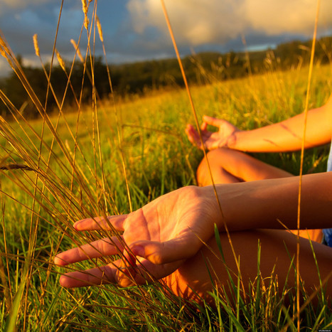 'Meditation Will Change Your Life' | Mindfulness Unbound | Scoop.it
