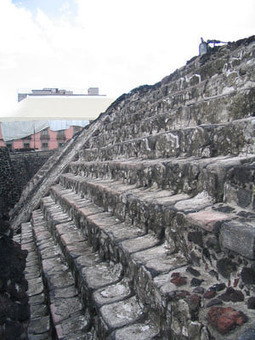 Aztec Sacrifice, Religion and Culture | Teacher Tools and Tips | Scoop.it