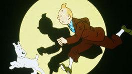 Le 3 mars, Tintin marche sur 6ter | Tintin, par Hergé | Scoop.it