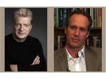 Author2Author with Sir Ken Robinson | Educación, Tecnologías y más... | Scoop.it