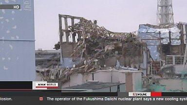 Centrale de Fukushima : les opérations d'injection d'azote posent problème | NHK WORLD French | Japon : séisme, tsunami & conséquences | Scoop.it