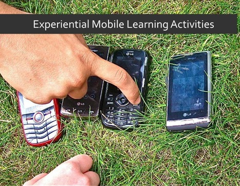 Understanding Mobility and its Impact on Learning -- Campus Technology | Mobile Learning with Bring Your Own Devices | The Mobile Learning Hub | Scoop.it