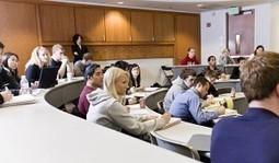 Las redes sociales como herramienta en las universidades | Información Digital | Scoop.it