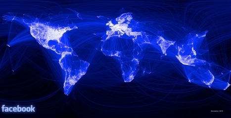 Localisation: the secret sauce behind Facebook's explosive growth | memeburn | Translation and Localization | Scoop.it