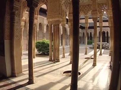Legado Andalusí | Recursos interactivos para conocer la Historia del Arte | Scoop.it