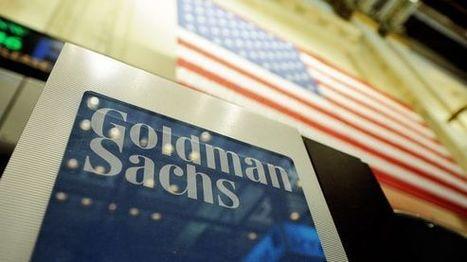 Umstrittene Rohstoffgeschäfte: US-Bank Goldman Sachs gelobt Besserung | Auswirkungen des Rohstoffabbaus | Scoop.it