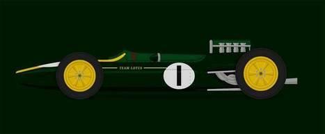 15 Ejemplos flat design que te dejarán con la boca abierta | Html5 y Css3 | Scoop.it