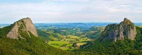 PNR des Sources et Gorges du Haut-Allier | Auvergne Patrimoine | Scoop.it