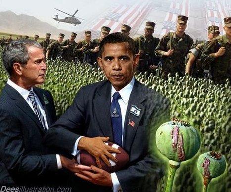 CNA: ¿Por qué no cae ningún capo gringo del narcotráfico? | La R-Evolución de ARMAK | Scoop.it