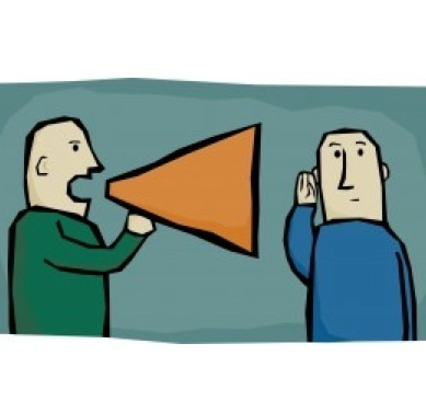 The Marketer's Monologue is Dead and Gone   Social Media Today   Entrepreneurship, Innovation   Scoop.it